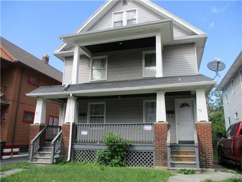Photo of 44 Dayton Street, Rochester, NY 14621 (MLS # R1367220)