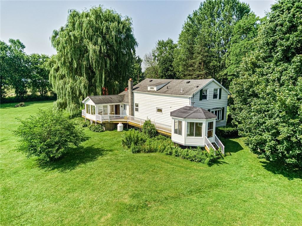 5510 County Line Road, Webster, NY 14580 - MLS#: R1296220