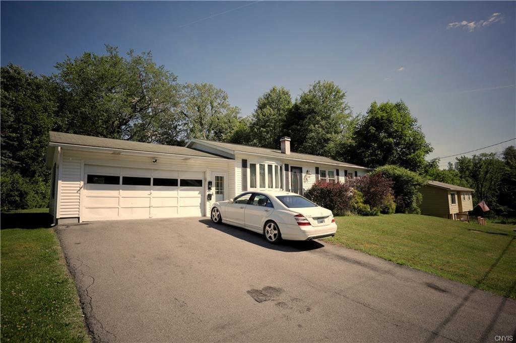 452 Tryon Road, Utica, NY 13502 - MLS#: S1346221
