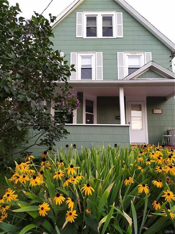 76 Frances Street, Auburn, NY 13021 - #: S1263222