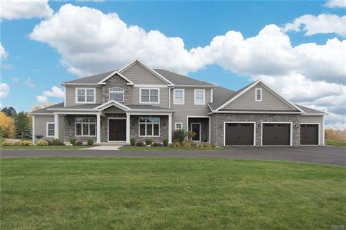 Photo of 5089 Wentworth Drive, Jamesville, NY 13078 (MLS # S1302224)