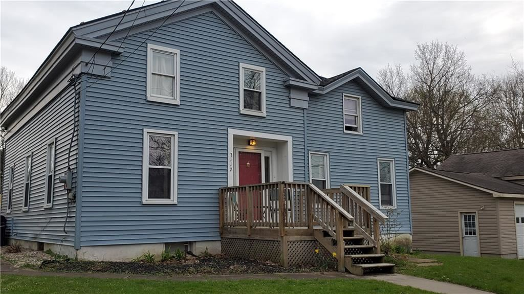 3112 State Route 370, Cato, NY 13033 - #: R1262224