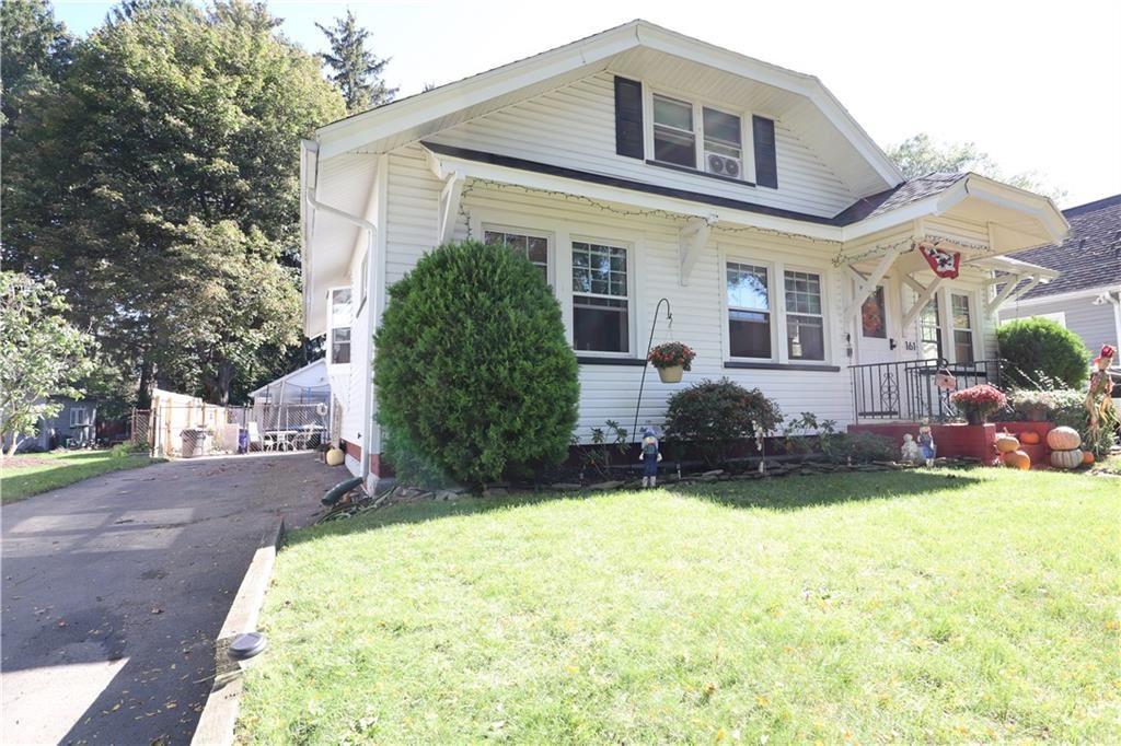 161 Wendhurst Drive, Rochester, NY 14616 - MLS#: R1372224