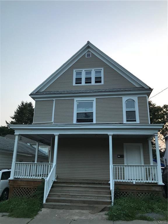 1319 Butternut Street, Syracuse, NY 13208 - MLS#: S1320224