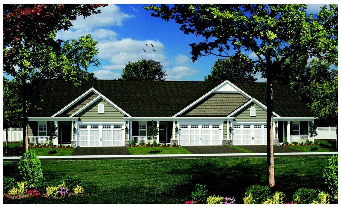 56 Timber Creek Trail, Rochester, NY 14606 - #: R1247226