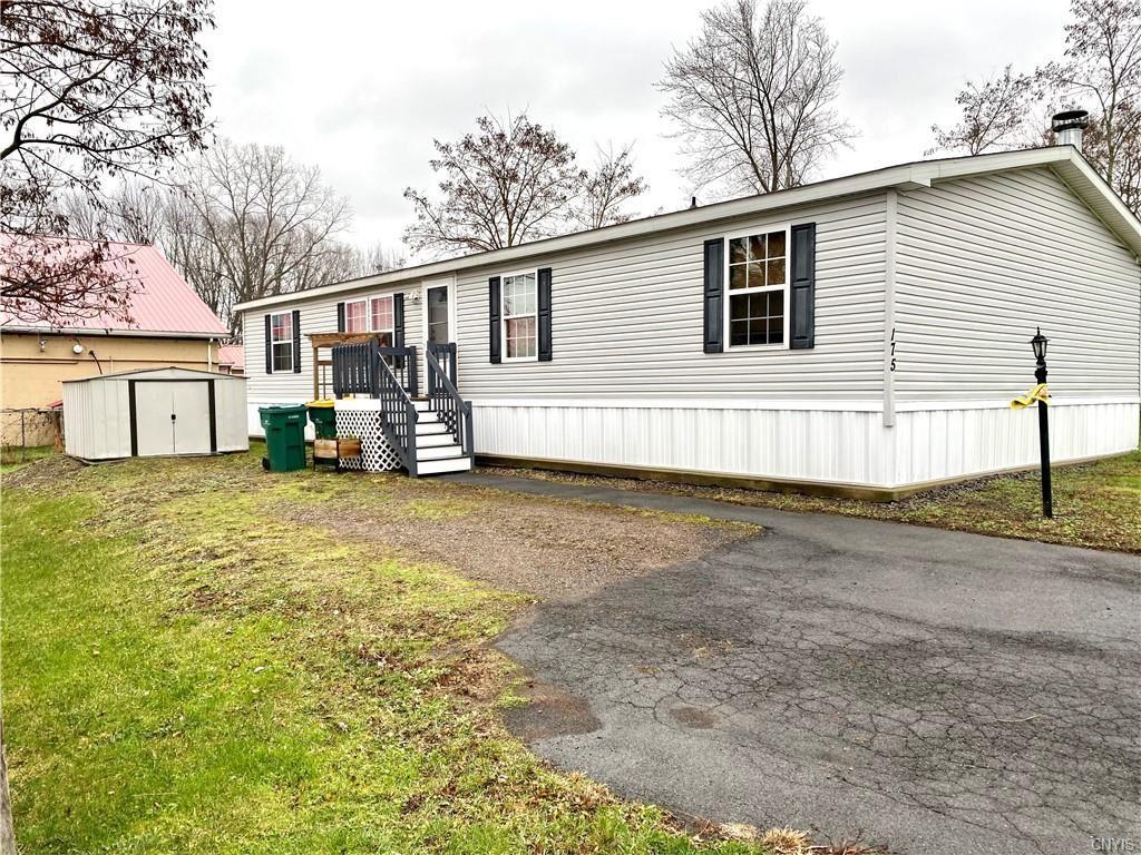 175 Lilac Ln, Syracuse, NY 13209 - #: S1311226