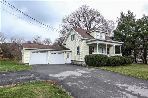 Photo of 1126 Bay Rd, Webster, NY 14580 (MLS # R1310227)