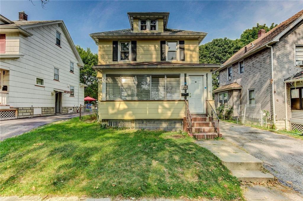 38 Delamaine Drive, Rochester, NY 14621 - #: R1296227