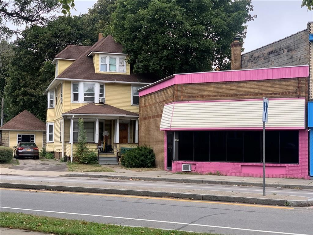 1025 Portland Avenue, Rochester, NY 14621 - MLS#: R1366228