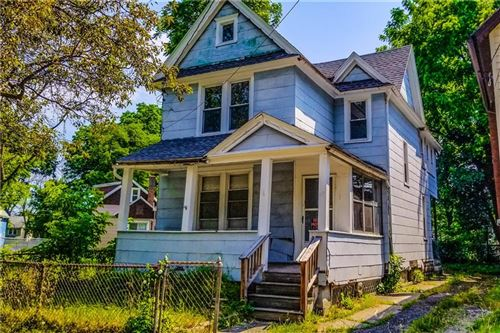 Photo of 38 Taylor Street, Rochester, NY 14611 (MLS # R1275229)