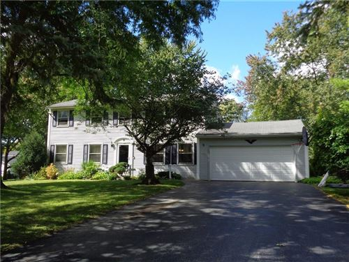Photo of 9 Glen Acre Drive, Pittsford, NY 14534 (MLS # R1295229)