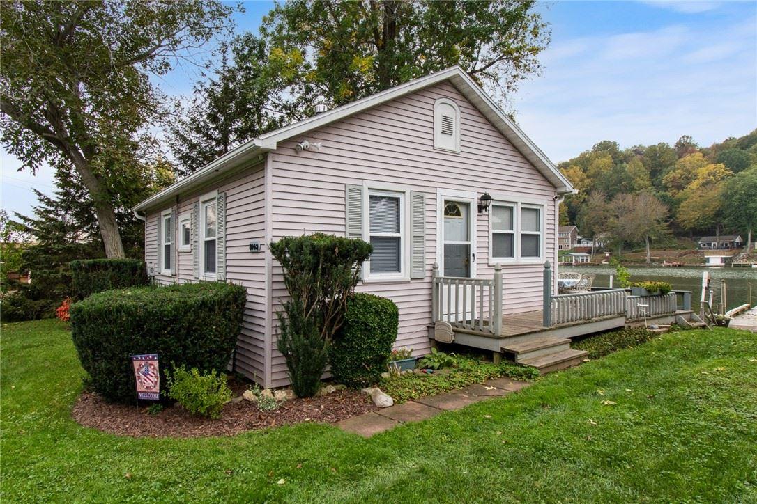 8043 Martin Rd, Wolcott, NY 14590 - MLS#: R1373230