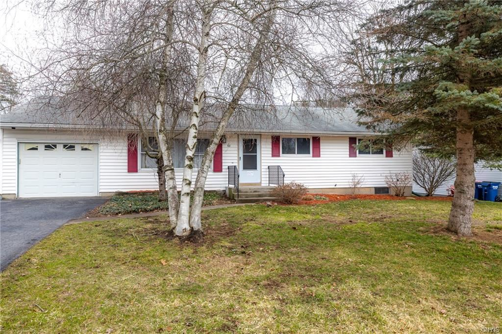 98 Brown Street, Baldwinsville, NY 13027 - MLS#: S1325230