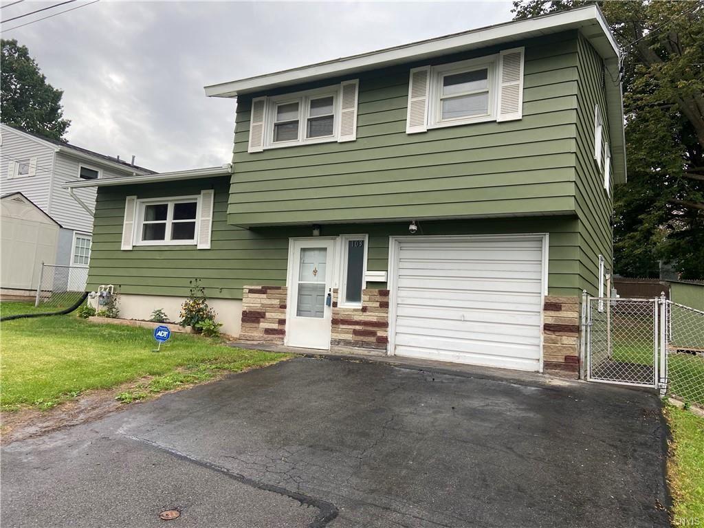 103 Gaynor Ave Avenue, Syracuse, NY 13206 - MLS#: S1366230