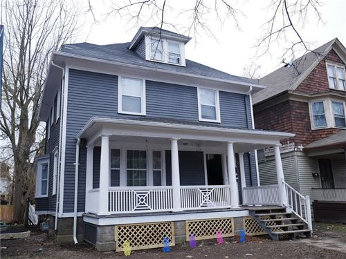 Photo of 119 Hobart Street, Rochester, NY 14611 (MLS # R1256231)