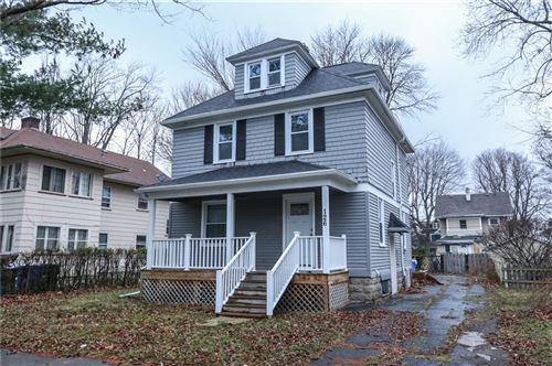 Photo of 126 Milton Street, Rochester, NY 14619 (MLS # R1315231)