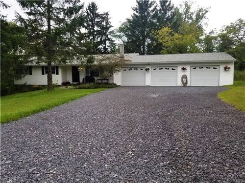 Photo of 2845 Seal Road, Marcellus, NY 13108 (MLS # S1210231)