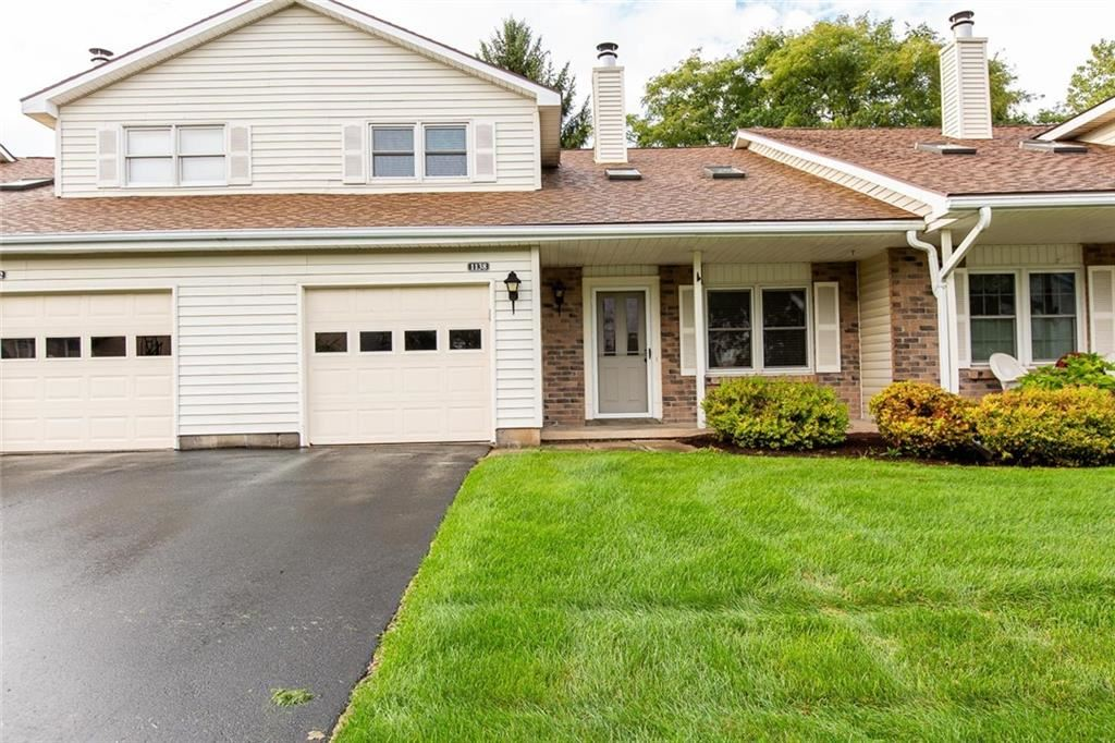 1138 Cunningham Drive, Victor, NY 14564 - #: R1368231