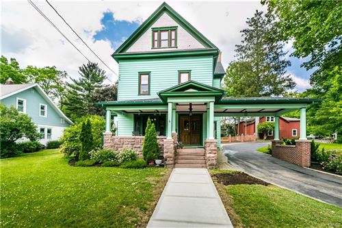 Photo of 24 North Street, Marcellus, NY 13108 (MLS # S1348232)