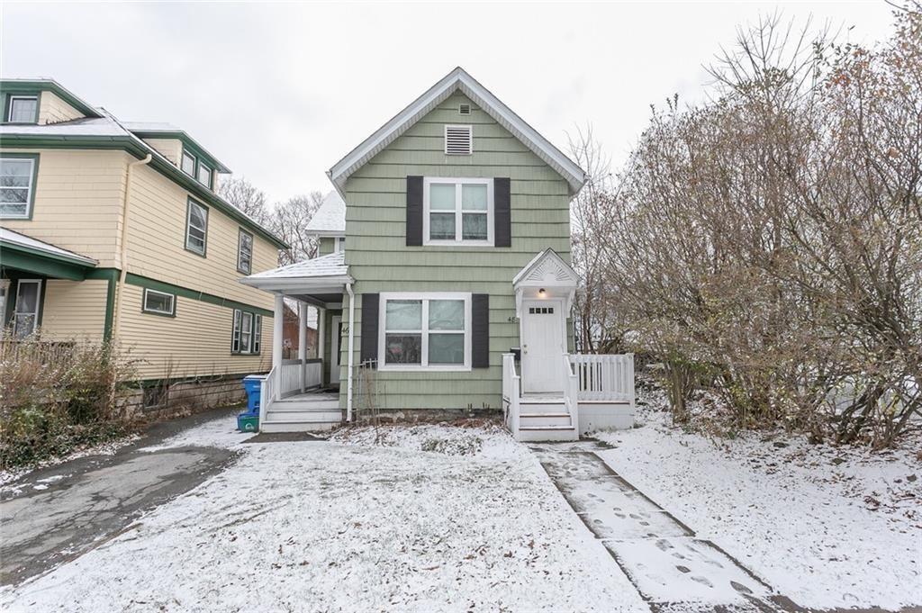 46 Hartsen Street, Rochester, NY 14610 - #: R1328232