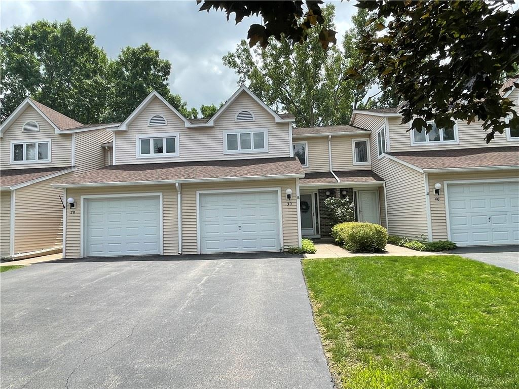 30 Southwick Court, Rochester, NY 14623 - MLS#: R1371232