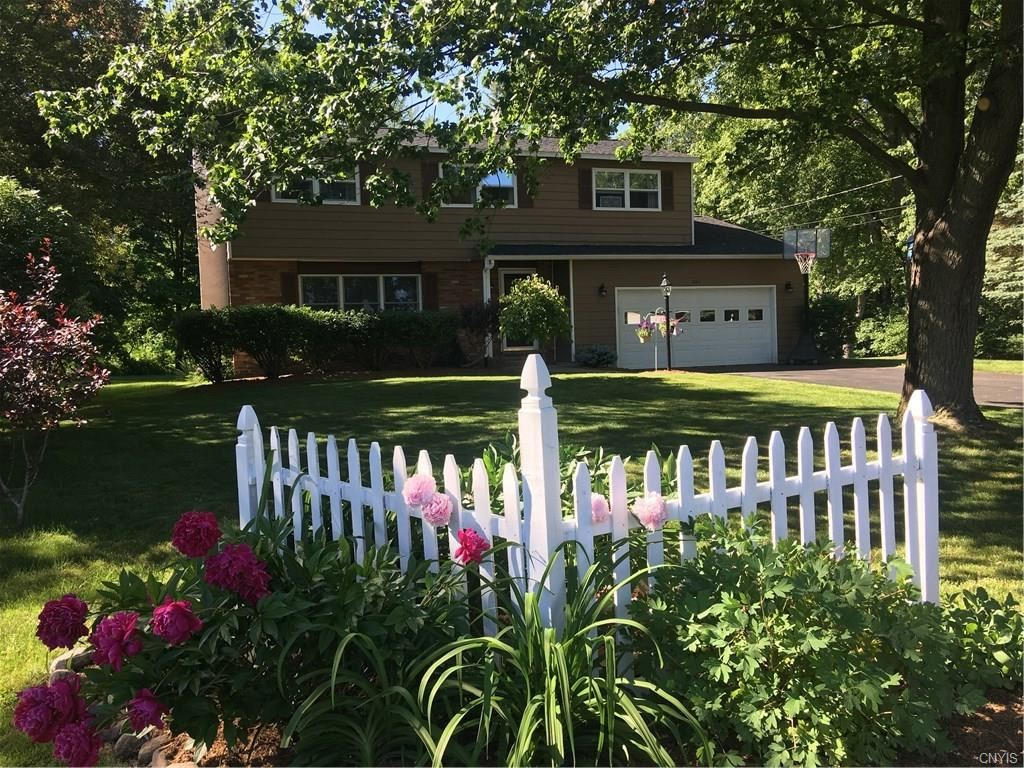 2162 Connell Terrace, Baldwinsville, NY 13027 - #: S1271232