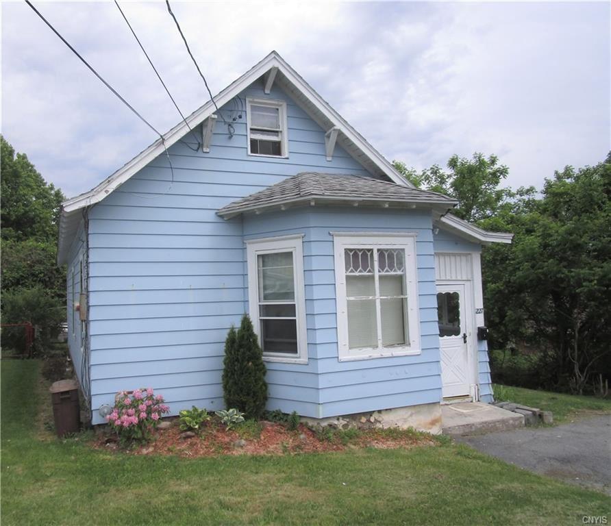 227 Erickson Street, Syracuse, NY 13206 - MLS#: S1341232