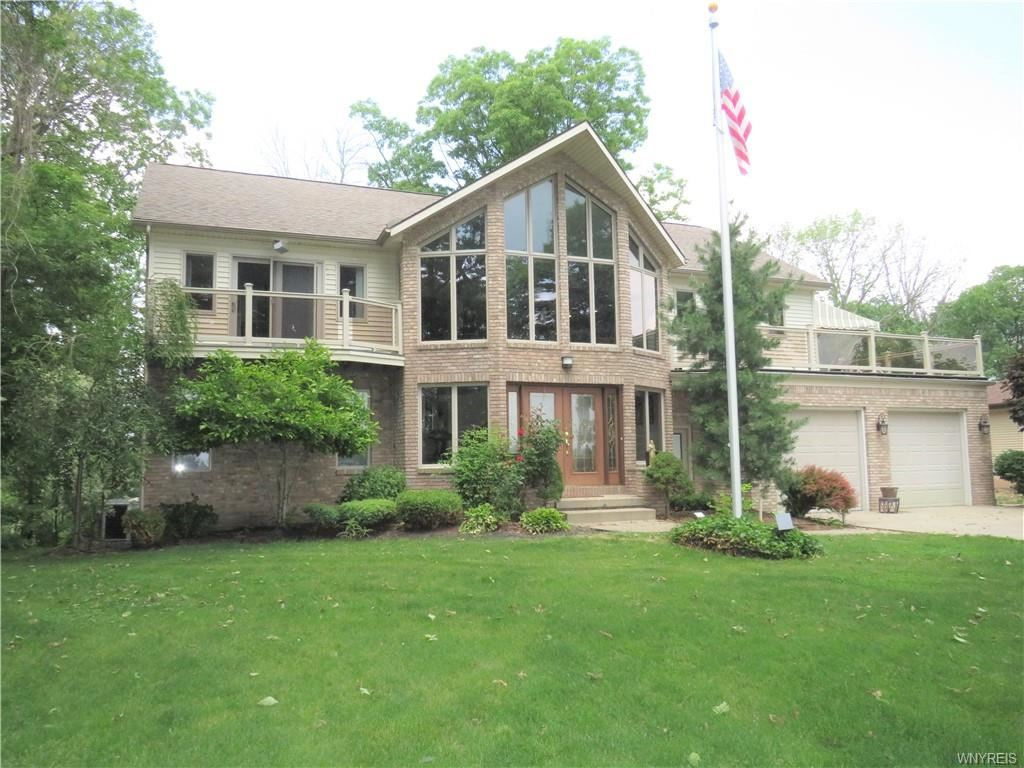 2800 East River Road, Grand Island, NY 14072 - MLS#: B1327233