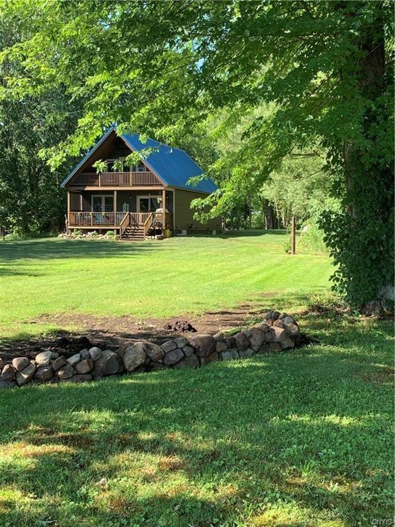 1181 State Route 49, Constantia, NY 13044 - MLS#: S1317233