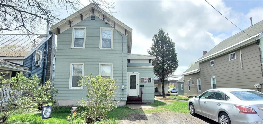 125 Port Watson Street, Cortland, NY 13045 - MLS#: S1334233