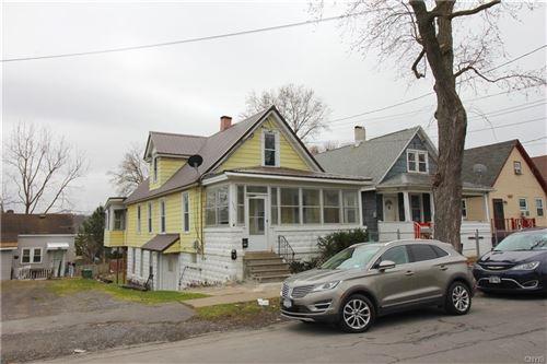 Photo of 1628 Hawley Avenue, Syracuse, NY 13206 (MLS # S1354234)