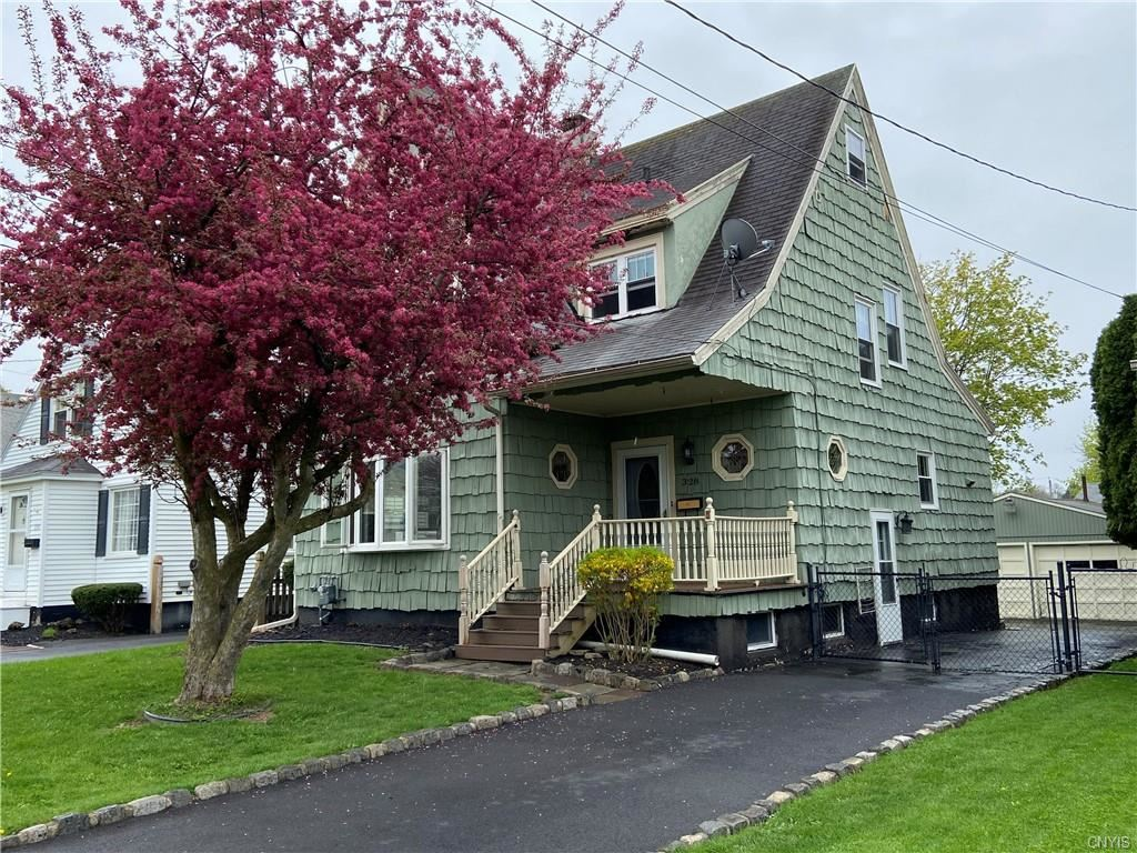 328 Wilmore Place, Syracuse, NY 13208 - MLS#: S1333234