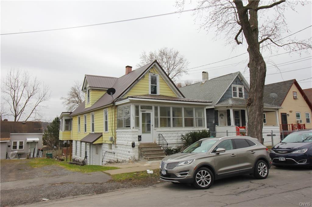 1628 Hawley Avenue, Syracuse, NY 13206 - MLS#: S1354234