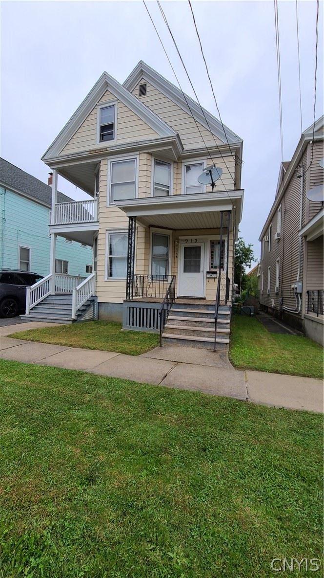 913 Lansing Street, Utica, NY 13501 - MLS#: S1366234