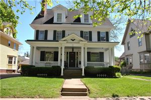 Photo of 241 Linden Street, Rochester, NY 14620 (MLS # R1195235)