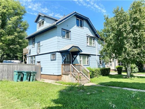 Photo of 914 Bay Street, Rochester, NY 14609 (MLS # R1288235)