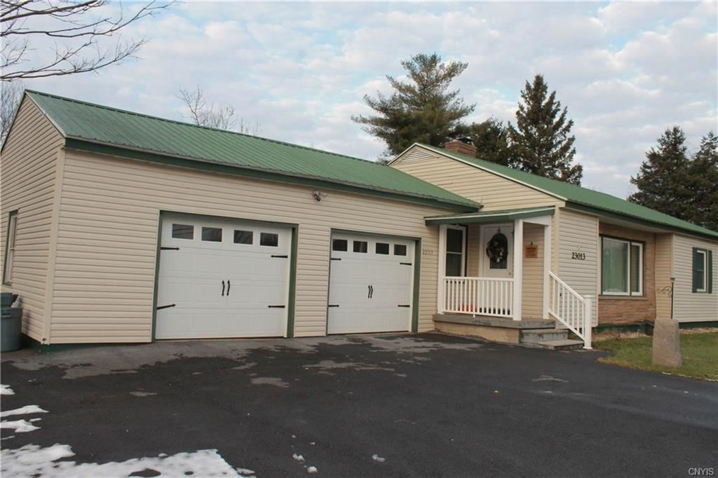 23013 US Route 11, Watertown, NY 13601 - #: S1318235