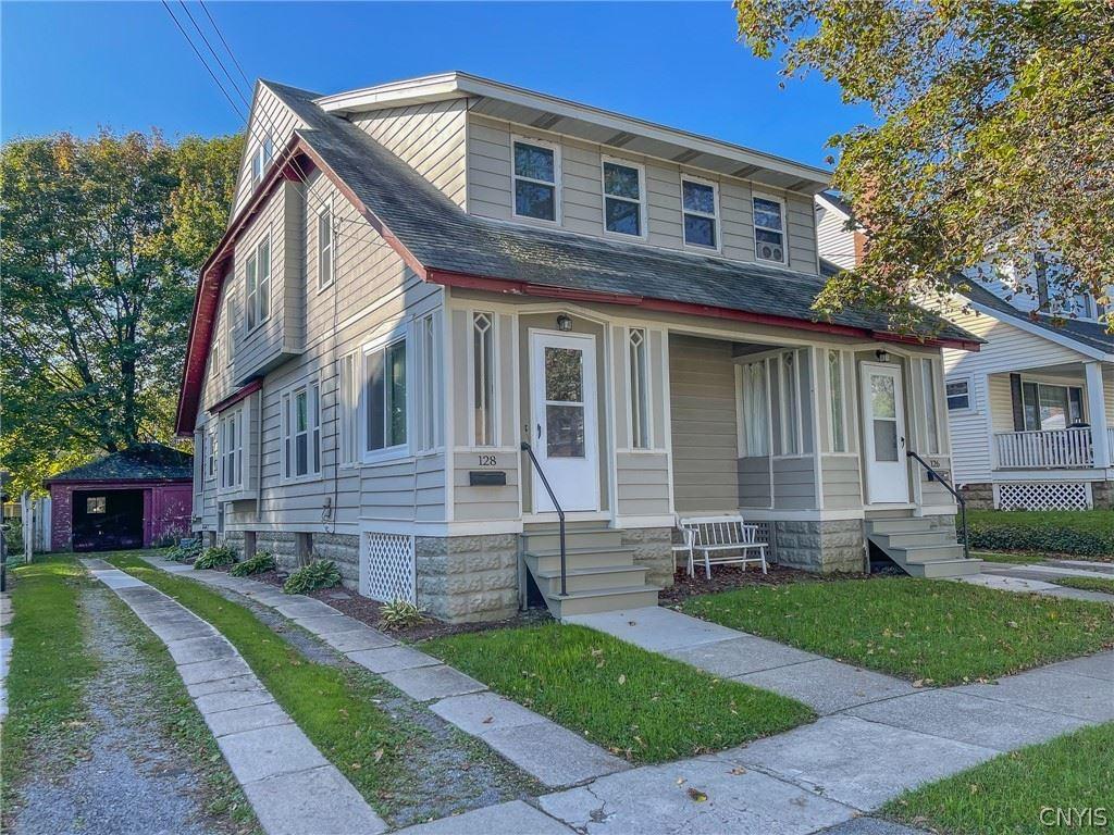 126 Curtis Place, Auburn, NY 13021 - MLS#: S1372235