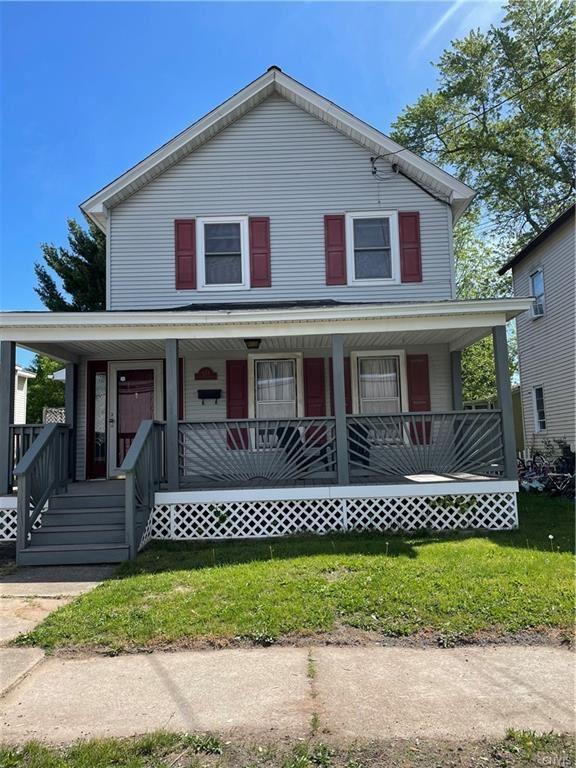 461 S 1st Street, Fulton, NY 13069 - MLS#: S1339236