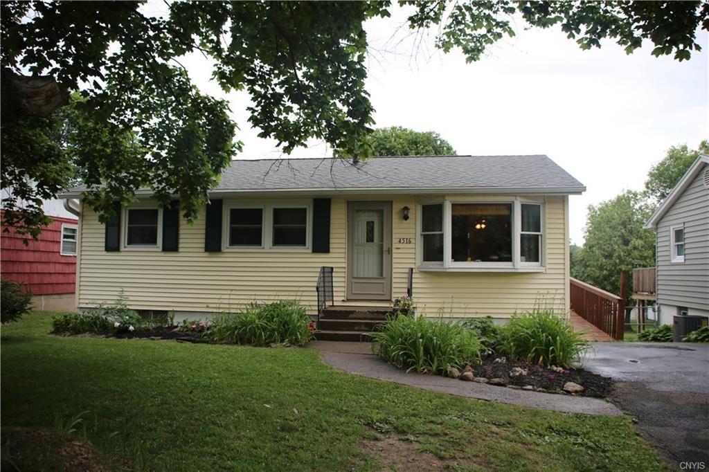 4516 Wilcox Place, Jamesville, NY 13078 - MLS#: S1343236