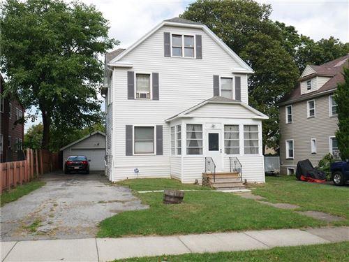 Photo of 294 Pullman Avenue, Rochester, NY 14615 (MLS # R1367238)