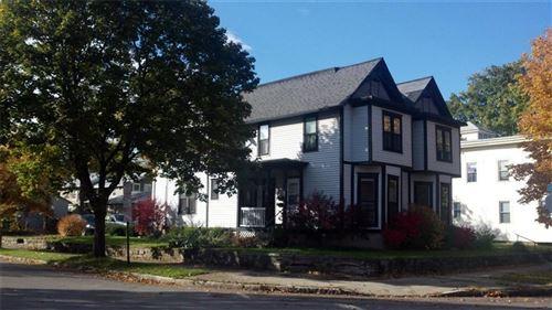 Photo of 83 Edinburgh Street, Rochester, NY 14608 (MLS # R1374238)