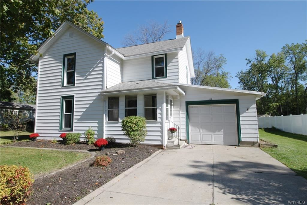 554 2nd Street, Youngstown, NY 14174 - #: B1231238