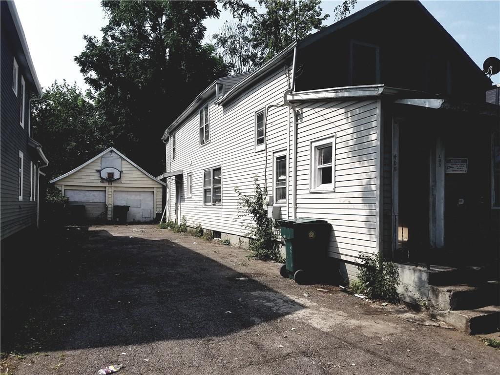 405 Wilder Street, Rochester, NY 14611 - MLS#: R1360238