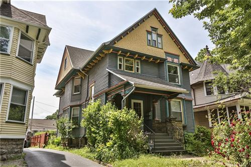 Photo of 29 Birch Crescent #UP, Rochester, NY 14607 (MLS # R1330239)