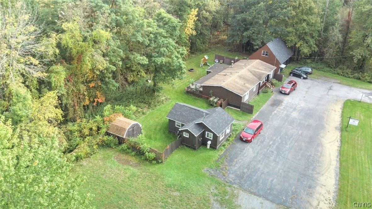 7308 Nys Route 13 E, Blossvale, NY 13308 - MLS#: S1367239