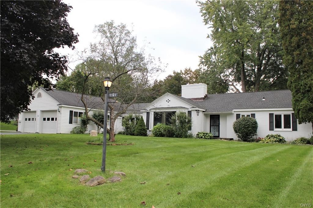 101 Concord Place, Fayetteville, NY 13066 - #: S1230240