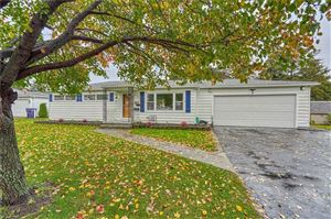 Photo of 6 E Crest Drive, Rochester, NY 14606 (MLS # R1233241)