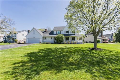 Photo of 24 Old Country Lane, Fairport, NY 14450 (MLS # R1266242)