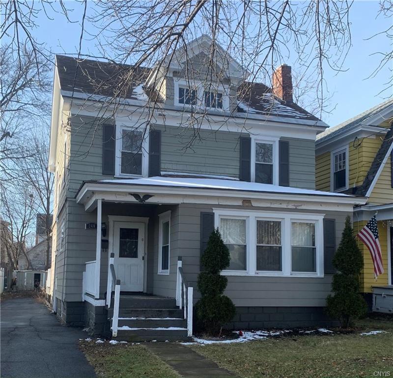 240 Arlington Avenue, Syracuse, NY 13207 - MLS#: S1319242